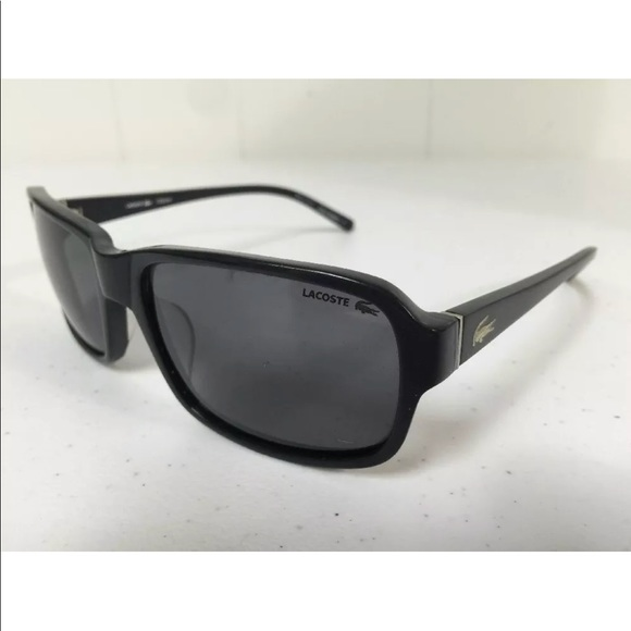 100698ed67 Lacoste Other - Lacoste Polarized Sunglasses Dark Blue 135mm